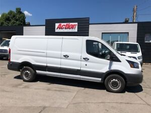 2017 Ford Transit t250 Low Roof 148