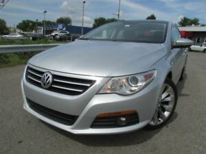 2010 Volkswagen PASSAT CC Highline V6 AWD A/C BLUETOOTH CRUISE T