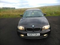 BMW 120D 2007/57