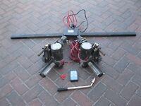 Rhyno Motor Mover (used)