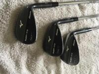 Mizuno MP-T5 wedges 50 56 60