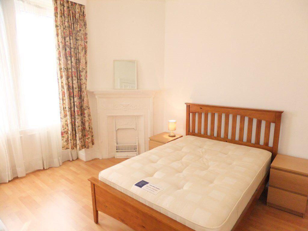 1 bedroom fully furnished first floor flat to rent on Jordan Lane, Morningside, Edinburgh