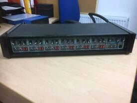CARLSBRO PA Amplifier