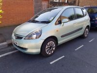 honda jazz 1.3i dsi petrol manual low mileage