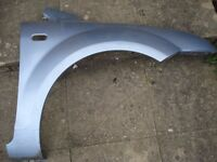 Ford Focus, 2005 - 2009, Front Driver side Wing, £25
