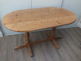 Solid Pine Table - £5!