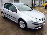 2008 VW Golf 1.4 Tsi,1 owner, full service history, full inspection report,2 Remote keys