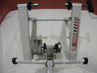 Elite Travel Cycle Trainer