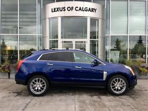 2013 Cadillac SRX AWD V6 Performance 1SD Performance Collection