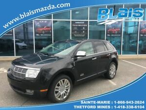 2010 Lincoln MKX Traction int?grale