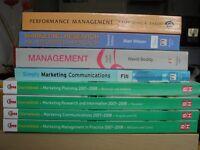 Marketing - Management Text Books