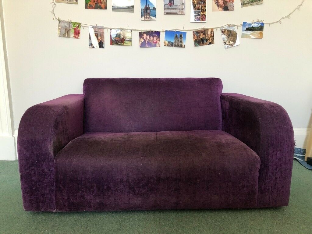 Pleasing Small Next Sofa In Meadows Edinburgh Gumtree Pabps2019 Chair Design Images Pabps2019Com