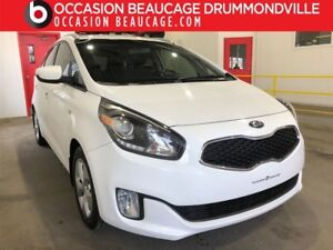 2014 Kia Rondo LX- AUTOMATIQUE- HITCH- JAMAIS ACCIDENTÉ!