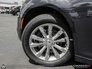 2016 Chrysler 300 | LIMITED AWD | X COMPANY DEMO | LEATHER | PAN Cambridge Kitchener Area image 6