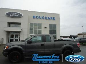 2011 Ford F-150 X-CAB 3.7L XL