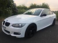 BMW Coupe 3 series 2011
