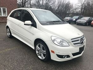 2011 Mercedes-Benz B 200 NO ACCIDENT - SAFETY & WARRANTY INCLUDE