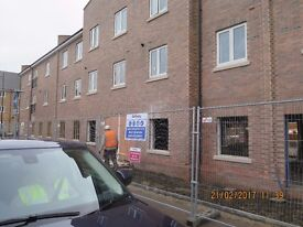 New Cardington, Shortstown, new build 1 bedroom apartment, unfurnished, close to shops and schools.