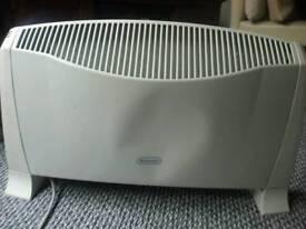 De'Longhi convecter heater.