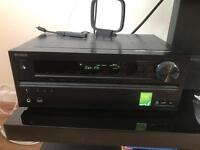 Onkyo tx-nr515 7.2 av receiver