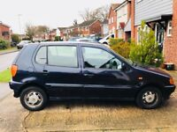 1997 VW Polo 1.4 Thousands Spent Low Miles