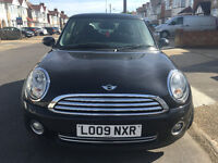 Mini Cooper 1.4 2009 68,000 Miles, BMW History, Bluetooth, USB, AUX, HPI Clear