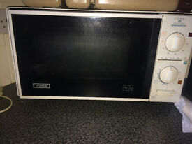 Combi 8 function convection Microwave oven
