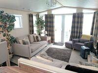 ** Pemberton Serena ** Stunning Static Caravan Holiday Home Lodge SOUTHPORT LIVERPOOL PRESTON