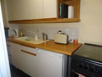 £470 PCM 1 Bedroom Flat on Penarth Road, Grangetown, Cardiff, CF11 6NJ.