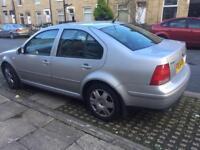 VW bora HIGHLINE TDI