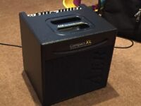 AER XL COMPACT 200Watts MINT CONDITION