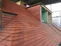 Loft conversion, extension, roof, general building