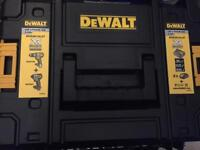 Dewalt combi kit DCK2510L2T