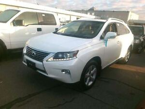 2013 Lexus RX 350 Leather,Sunroof,HtdSeats,Bluetooth&ToyotaWarra