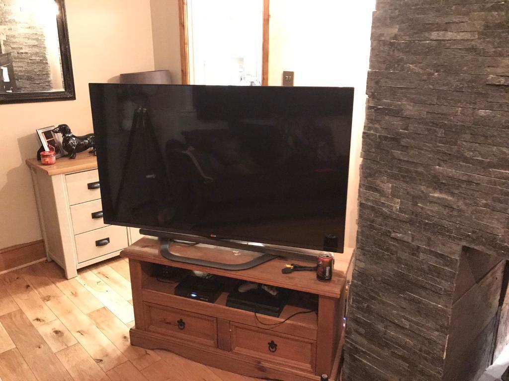 """55"""" LED TV LG 3D Smart Tv web os LCD plasma"""