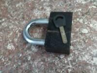 Multlock padlock