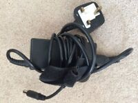 Battery charger for computer - DELL brand