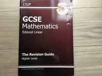 GCSE Mathematics Edexcel Linear Revision Guide