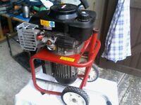 briggs & stratton 1500 watts 240 output generator