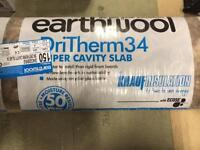 Earthwool Insulation
