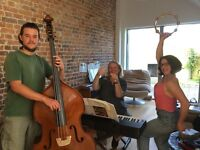 Music Tuition - Bass and Guitar/Folk and specialist instruments/Harmony and Theory