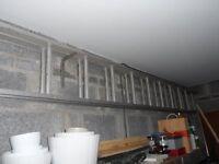Aluminium Ladder 2 piece