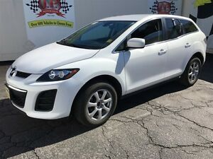 2010 Mazda CX-7 GX, Automatic, Steering Wheel Controls, Bluetoot