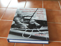 Fishing book, very collectable, Glory Days of the Giant Scarborough Tunny
