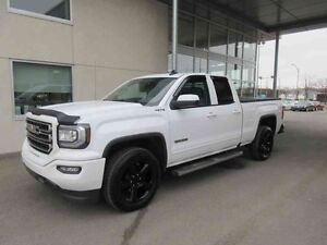 2017 GMC SIERRA 1500 4WD DOUBLE CAB ELEVATION EDITION