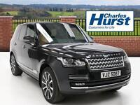 Land Rover Range Rover SDV8 VOGUE SE (grey) 2014-01-09