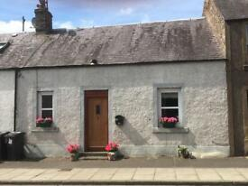 TWO bed Cottage for RENT