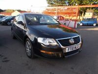 *VOLKSWAGEN PASSAT*BLUEMOTION TDi*FULL MAIN DEALER SERVICE*YEARS MOT*FREE ROAD TAX*ONLY £5995*