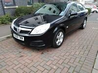 Vauxhall Vectra 1.8,low mileage,58plate,long mot,fsh,immaculate condition!!!!