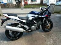 Suzuki sv 1000sz (possible part exchange )